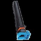 Konica Minolta TN411C Laser Toner Cartridge Cyan