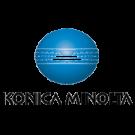 Brand New Original Konica Minolta TN216K Laser Toner Cartridge Black