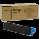 ~Brand New Original KYOCERA MITA TK-502C Laser Toner Cartridge Cyan
