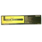 ~Brand New Original Kyocera Mita TK-8307Y Laser Toner Cartridge Yellow