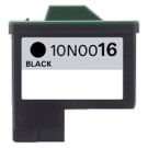 LEXMARK 10N0016 #16 INK / INKJET Black