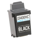 LEXMARK 13400HC INK / INKJET Cartridge Black Waterproof