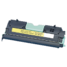 LEXMARK / IBM 1361754 Laser Toner Cartridge Yellow