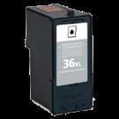 LEXMARK 18C2170 36XL High Yield INK / INKJET Cartridge Black