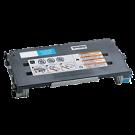 LEXMARK / IBM C500H2CG Laser Toner Cartridge Cyan