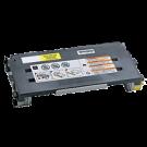 LEXMARK / IBM C500H2YG Laser Toner Cartridge Yellow