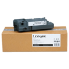 ~Brand New Original LEXMARK / IBM C52025X Laser Toner Waste Container