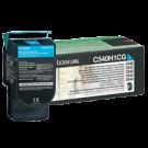 ~Brand New Original LEXMARK / IBM C540H1CG Laser Toner Cartridge Cyan High Yield