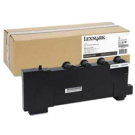 ~Brand New Original LEXMARK C540X75G Waste Toner Bottle
