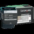 ~Brand New Original LEXMARK / IBM C544X1KG High Yield Laser Toner Cartridge Black