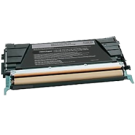 LEXMARK C734A1KG Laser Toner Cartridge Black