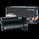 ~Brand New Original LEXMARK / IBM C782X1KG Laser Toner Cartridge Black