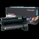 ~Brand New Original LEXMARK / IBM C782X1MG Laser Toner Cartridge Magenta