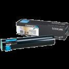 ~Brand New Original LEXMARK / IBM C930H2CG Laser Toner Cartridge Cyan