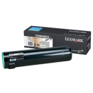 ~Brand New Original LEXMARK / IBM C930H2KG Laser Toner Cartridge Black