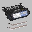 LEXMARK / IBM 12A0825 MICR Laser Toner Cartridge