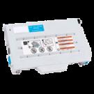 LEXMARK / IBM 15W0900 Laser Toner Cartridge Cyan