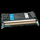 LEXMARK / IBM C5202CH Laser Toner Cartridge Cyan