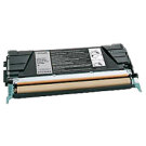 LEXMARK / IBM C5202KH Laser Toner Cartridge Black