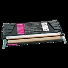 LEXMARK / IBM C5202MH Laser Toner Cartridge Magenta