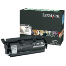 ~Brand New Original LEXMARK / IBM T650H11A Laser Toner Cartridge High Yield