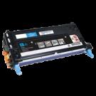 LEXMARK / IBM X560H2CG Laser Toner Cartridge Cyan