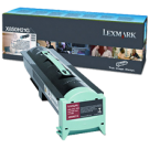~Brand New Original LEXMARK X850H21G Laser Toner Cartridge