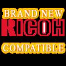 Ricoh 885212 Laser Toner Cartridge (4 per box)