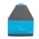 Ricoh 888234 Laser Toner Cartridge Cyan 4 Per Box