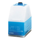Ricoh 888445 Laser Toner Cartridge Cyan