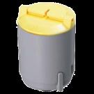 SAMSUNG CLP-Y300A Laser Toner Cartridge Yellow