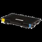 SAMSUNG CLP-500D5C Laser Toner Cartridge Cyan