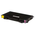 SAMSUNG CLP-510D5M Laser Toner Cartridge Magenta