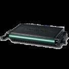 SAMSUNG CLP-K660B High Yield Laser Toner Cartridge Black