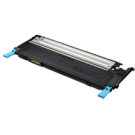 SAMSUNG CLT-C409S Laser Toner Cartridge Cyan