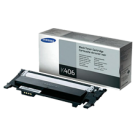 ~Brand New Original SAMSUNG CLT-K406S Laser Toner Cartridge Black