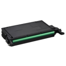 SAMSUNG CLT-K609S Laser Toner Cartridge Black
