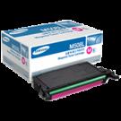 ~Brand New Original SAMSUNG CLT-M508L High Yield Laser Toner Cartridge Magenta