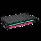 SAMSUNG CLT-M508L High Yield Laser Toner Cartridge Magenta