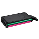 SAMSUNG CLT-M609S Laser Toner Cartridge Magenta