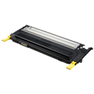 SAMSUNG CLT-Y409S Laser Toner Cartridge Yellow