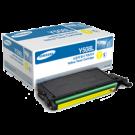 Brand New Original SAMSUNG CLT-Y508L High Yield Laser Toner Cartridge Yellow