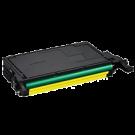 SAMSUNG CLT-Y508L High Yield Laser Toner Cartridge Yellow