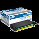 ~Brand New Original SAMSUNG CLT-Y508S Laser Toner Cartridge Yellow