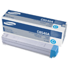 ~Brand New Original SAMSUNG CLX-C8540A Laser Toner Cartridge Cyan