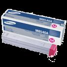 Brand New Original SAMSUNG CLX-M8540A Laser Toner Cartridge Magenta