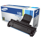 ~Brand New Original SAMSUNG MLT-D108S Laser Toner Cartridge