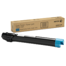 ~Brand New Original Xerox 006R01398 Laser Toner Cartridge Cyan