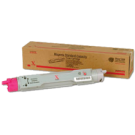 Brand New Original Xerox 106R00669 Laser Toner Cartridge Magenta