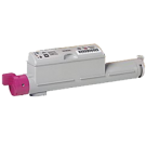 Xerox / TEKTRONIX 106R01219 Laser Toner Cartridge Magenta High Yield
